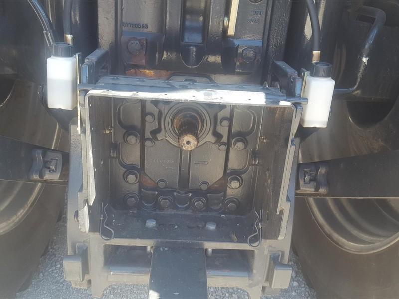 2014 Case IH Magnum 315 Tractor