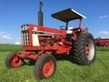 1979 International 86 HYDRO Tractor