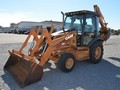 2005 Case 580M Backhoe