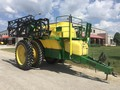 2009 Top Air TA1600 Pull-Type Sprayer