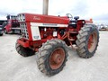 1971 International Harvester 1066 100-174 HP