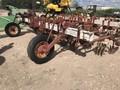 Lilliston RC6 Cultivator