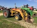 Massey Ferguson 175 Tractor