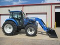 2015 New Holland T4.105 Tractor