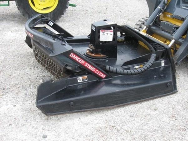 John Deere RS72 Rotary Cutter