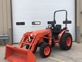 2012 Kubota B3300 Tractor