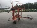 2012 Kuhn GF5202THA Tedder