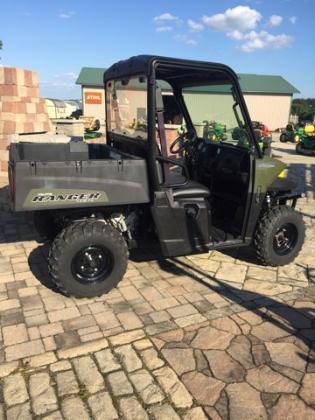 2015 Polaris 570 ATVs and Utility Vehicle
