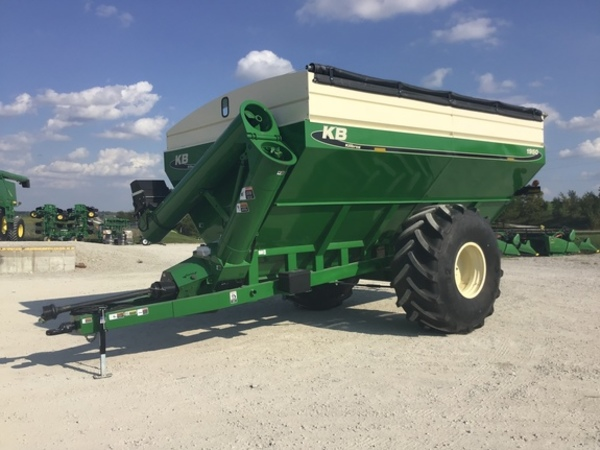 2018 Killbros 1950 Grain Cart