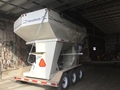 2009 Unverferth 3750 Seed Tender