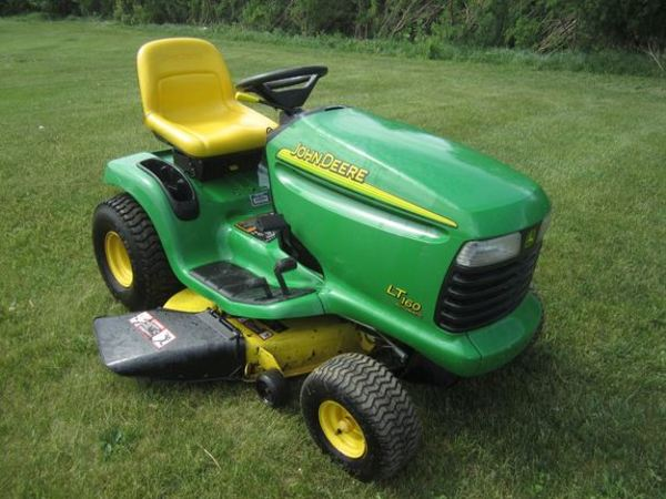 John Deere Lt160 Lawn And Garden For Sale Machinery Pete. 2004 John Deere Lt160 Lawn And Garden. John Deere. John Deere Lt160 Lawn Tractor Parts Diagram At Scoala.co