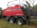 2013 Massey Ferguson 2170XD Big Square Baler