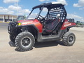 2012 Polaris Ranger 800 XP ATVs and Utility Vehicle