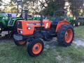 1998 Kubota M4030SU Tractor