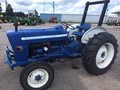 1971 Ford 3000 Tractor