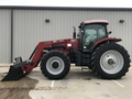 2010 Case IH Puma 165 Tractor