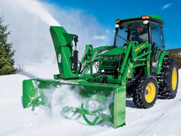 2014 Frontier SB2164 Snow Blower