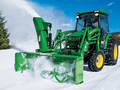 Frontier SB2164 Snow Blower