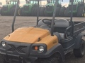 2015 Club Car XRT1550 ATVs and Utility Vehicle