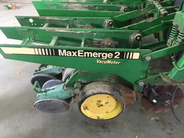 John Deere Planters For Sale Machinery Pete