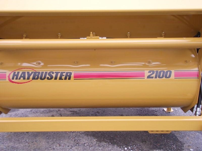 2018 Haybuster 2100 Miscellaneous