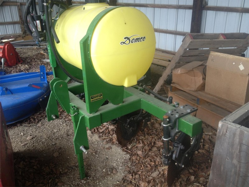 2018 Custom Made 55 Pull-Type Sprayer