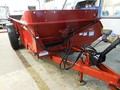 2008 New Holland 185 Manure Spreader