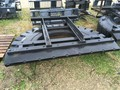 2018 FFL 7' Loader and Skid Steer Attachment
