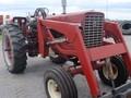 1971 International Harvester 656 Tractor