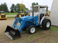 1996 New Holland 1620 Tractor
