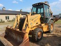 Case 580SL Backhoe