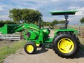 2012 John Deere 5075E Tractor