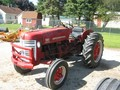 1970 International Harvester 300 Tractor