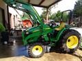 2015 John Deere 4105 Tractor