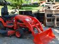 2013 Kubota BX2660 Tractor
