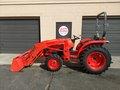 2011 Kubota L3800 Tractor