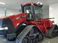 2012 Case IH Steiger 600 Quad Tractor