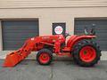 2012 Kubota L4600 Tractor