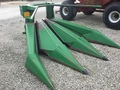 2001 John Deere 3RN Pull-Type Forage Harvester