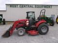 2014 Mahindra 1533 Tractor