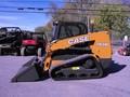 2018 Case TR310 Skid Steer