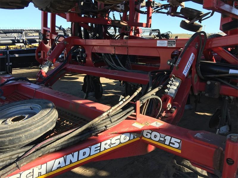 2007 Horsch Anderson PS6015 Air Seeder