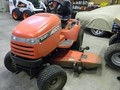2007 AGCO 2027H Lawn and Garden