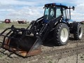 2011 New Holland TV6070 100-174 HP