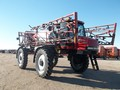 2009 Case IH Patriot 3320 Self-Propelled Sprayer