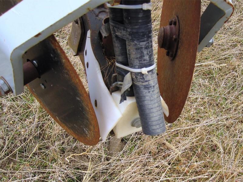 2010 Horsch Anderson PS6015 Air Seeder