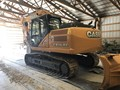 2014 Case CX160C Backhoe