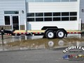 2018 Midsota TB-20 Flatbed Trailer