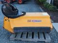 US Mower EX40DDBF Miscellaneous