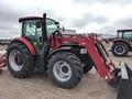 2018 Case IH Farmall 110C Tractor